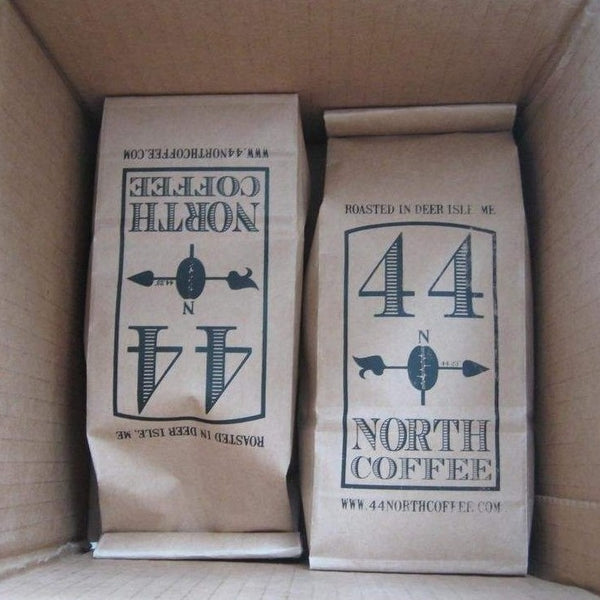 Coffee Club Subscription - 44 North Coffee