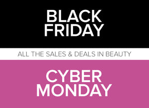 Black Friday and Cyber Monday Deals and Discounts – Gorgeous 271