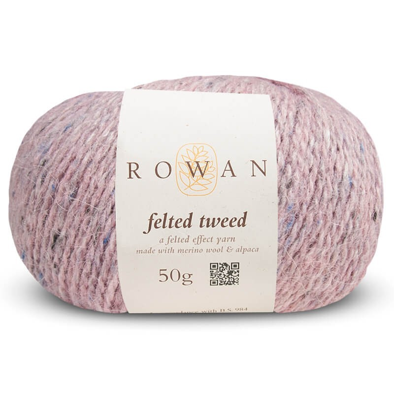Пряжа Rowan Felted Tweed (185)