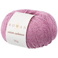 Пряжа Rowan Cotton Cashmere (217)