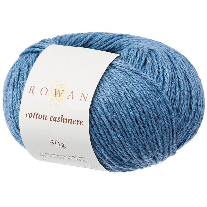 Пряжа Rowan Cotton Cashmere (223)