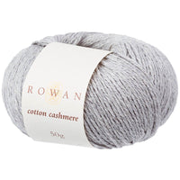 Пряжа Rowan Cotton Cashmere (224)
