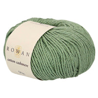Пряжа Rowan Cotton Cashmere (229)