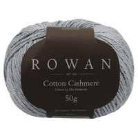 Пряжа Rowan Cotton Cashmere (239)