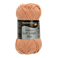 Пряжа Schachenmayr Soft Linen Mix (23)
