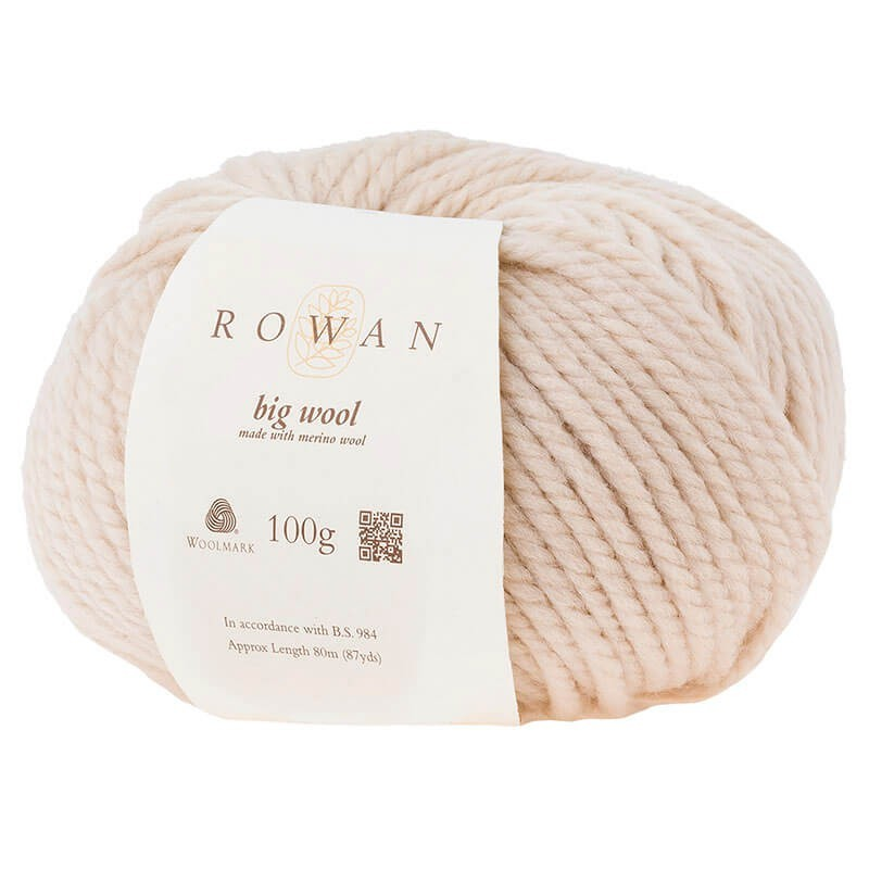 Пряжа Rowan Big Wool (48)