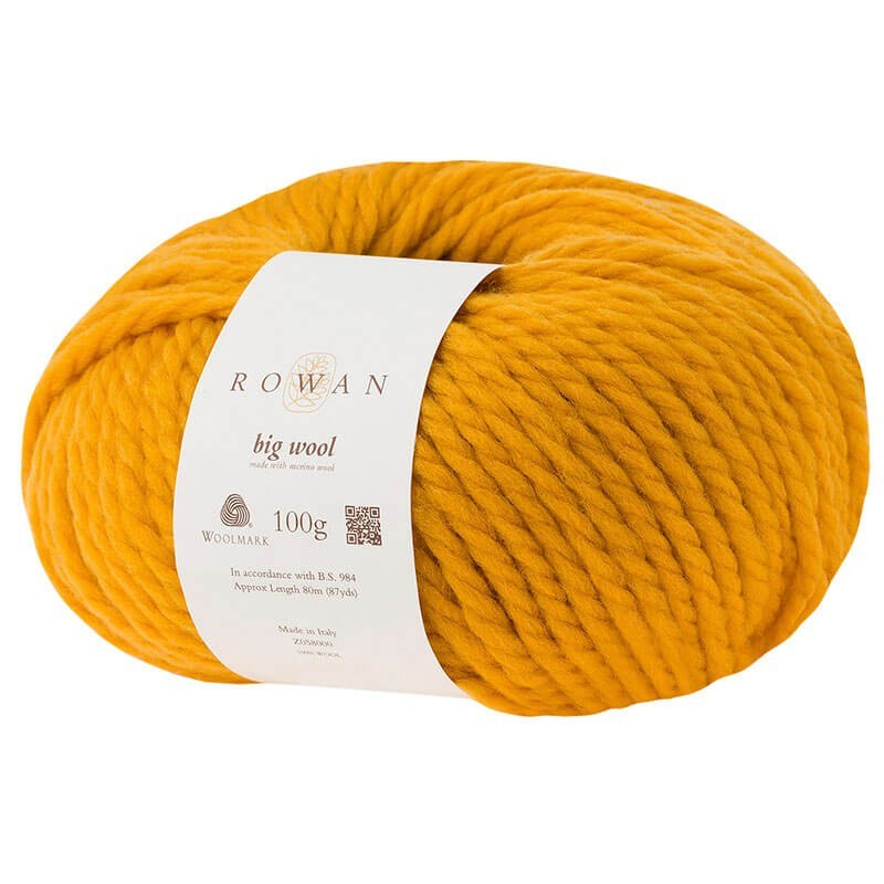 Пряжа Rowan Big Wool (78)
