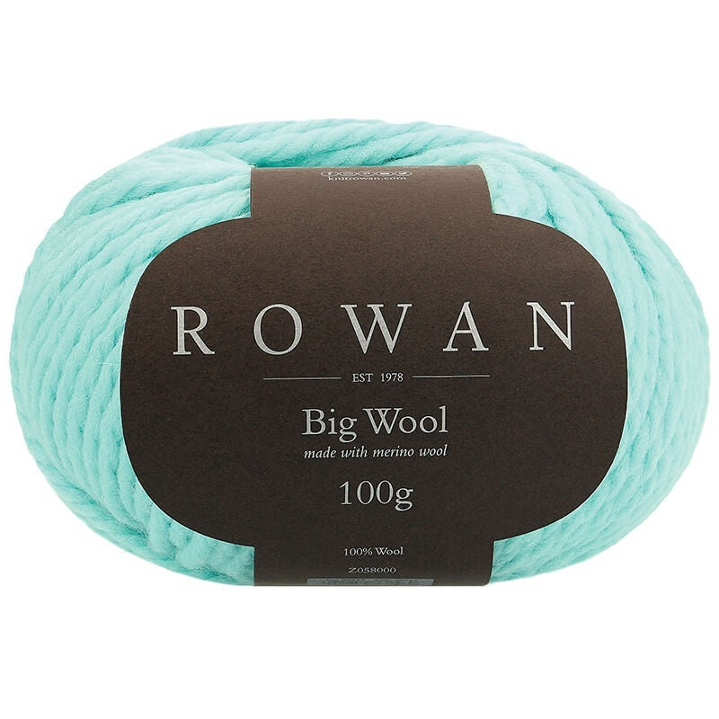Пряжа Rowan Big Wool (92)