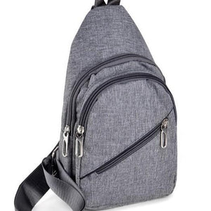 Trilogy Cross Body Sling Bag