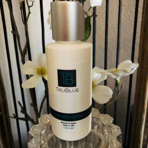 TruBlue Signature Collection - Travel Lotion