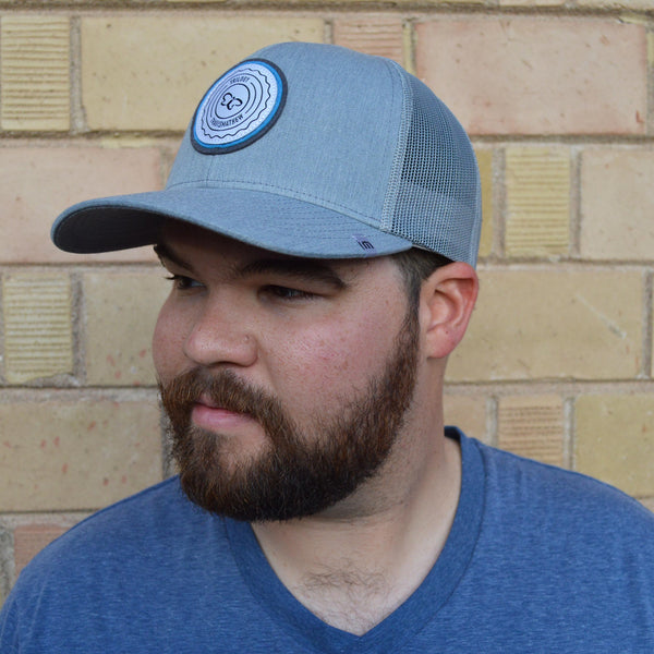 TravisMathew Snap Back Hat