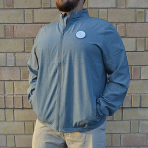 TravisMathew Trilogy Jacket