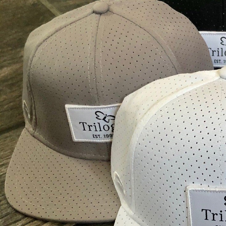 Trilogy Perforated UV Lite Hat