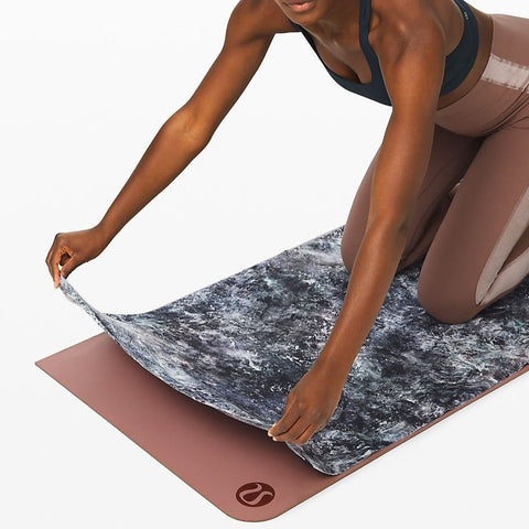 Trilogy Yoga Towel