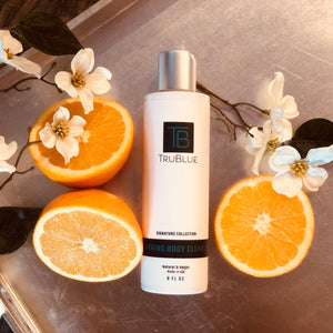 TruBlue Signature Collection - Body Wash