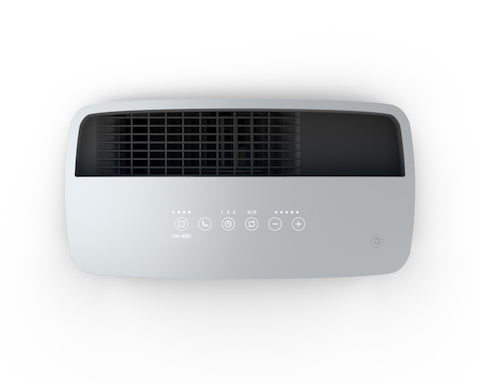 Roger Little HEPA Air Purifier - Stadler Form USA