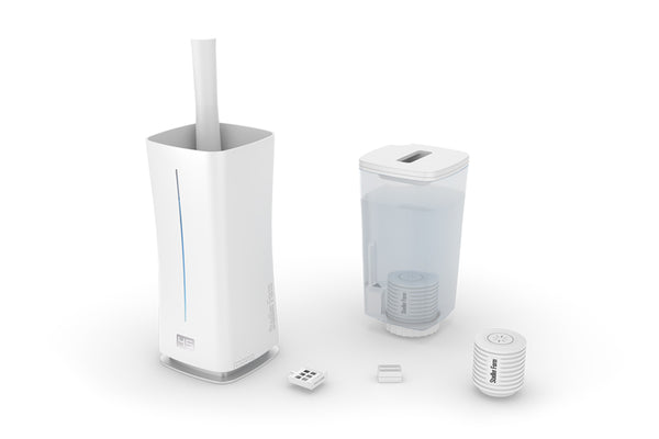 Stadler Form EVA LITTLE Ultrasonic Humidifier - Stadler Form USA