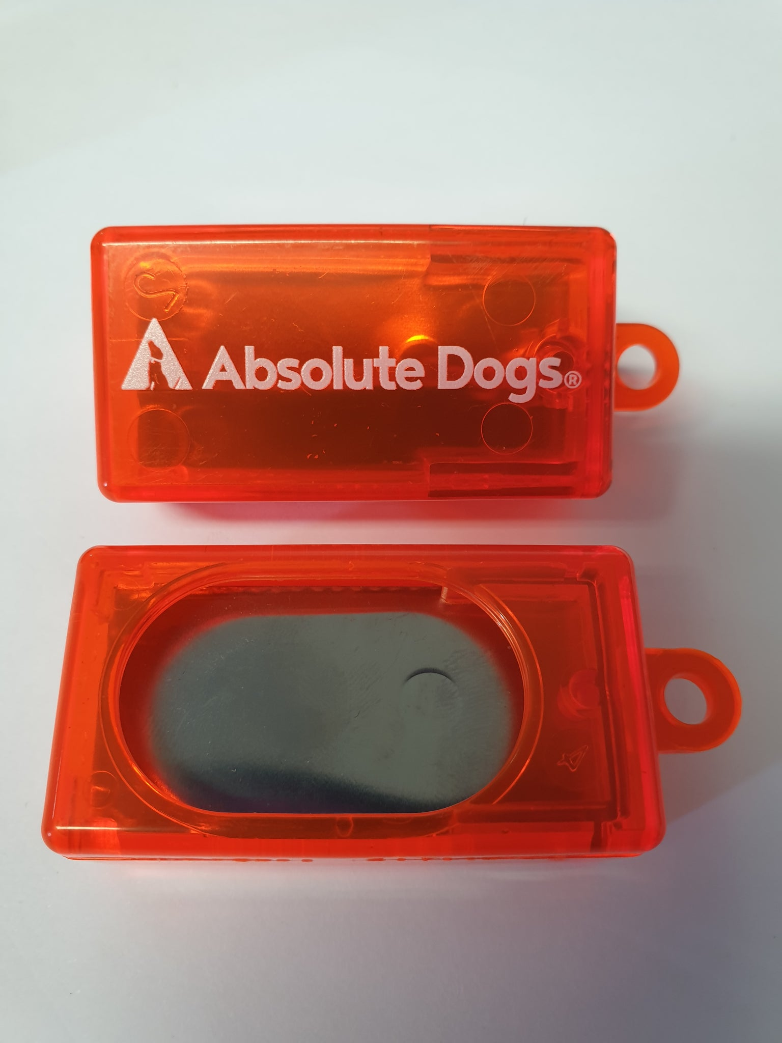 Absolute Dogs Clickers
