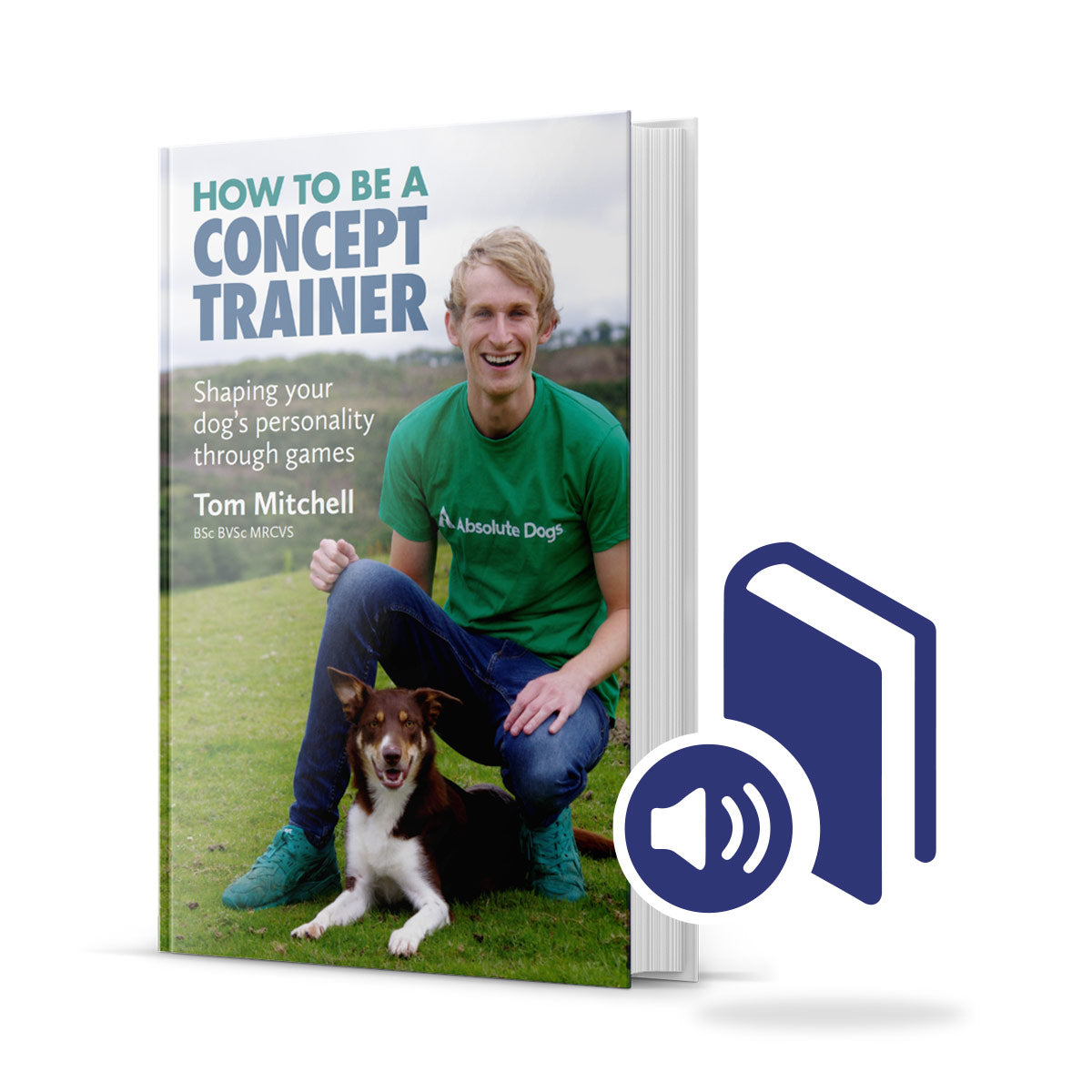 How To Be A Concept Trainer - Audiobook