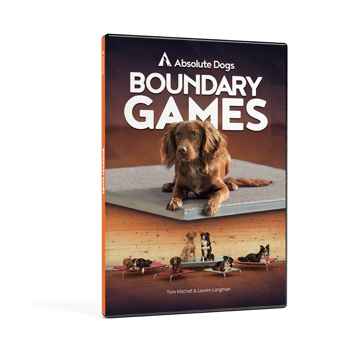 Boundary Games Digital Download