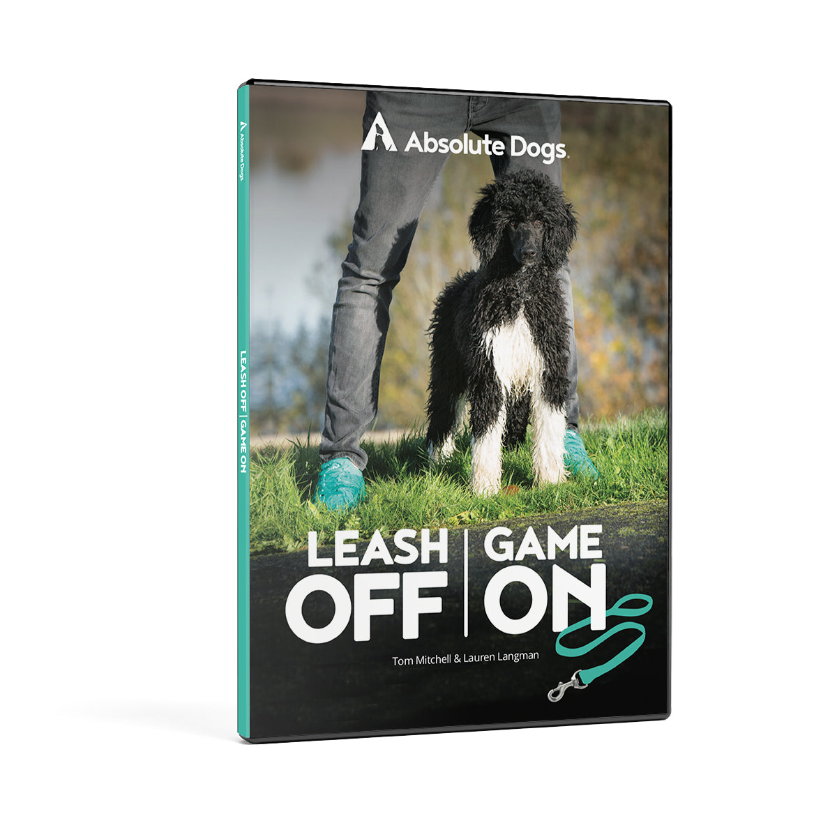 Leash Off | Game On DVD