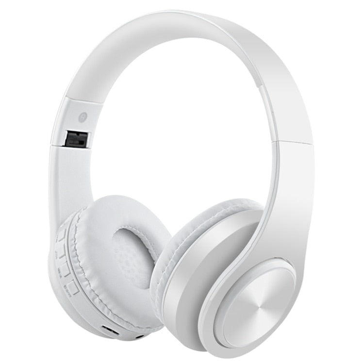 Casque audio design sans fil