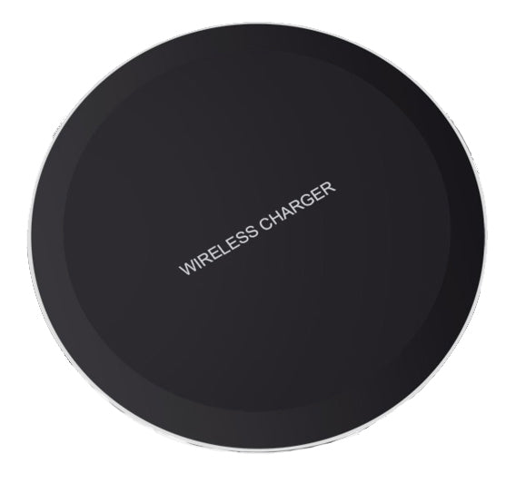 Wireless Charger Pad For All Qi Enabled Devices