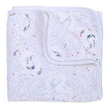 Load image into Gallery viewer, Muslin Baby Blanket