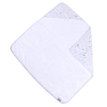 Load image into Gallery viewer, Hooded Muslin Towel