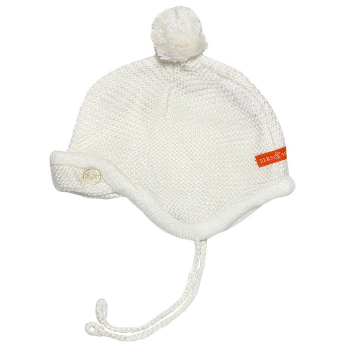 Bambu Luxe Silky Soft Trapper Hat