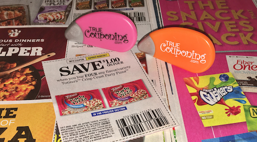 Coupon Cutter {Free Shipping}