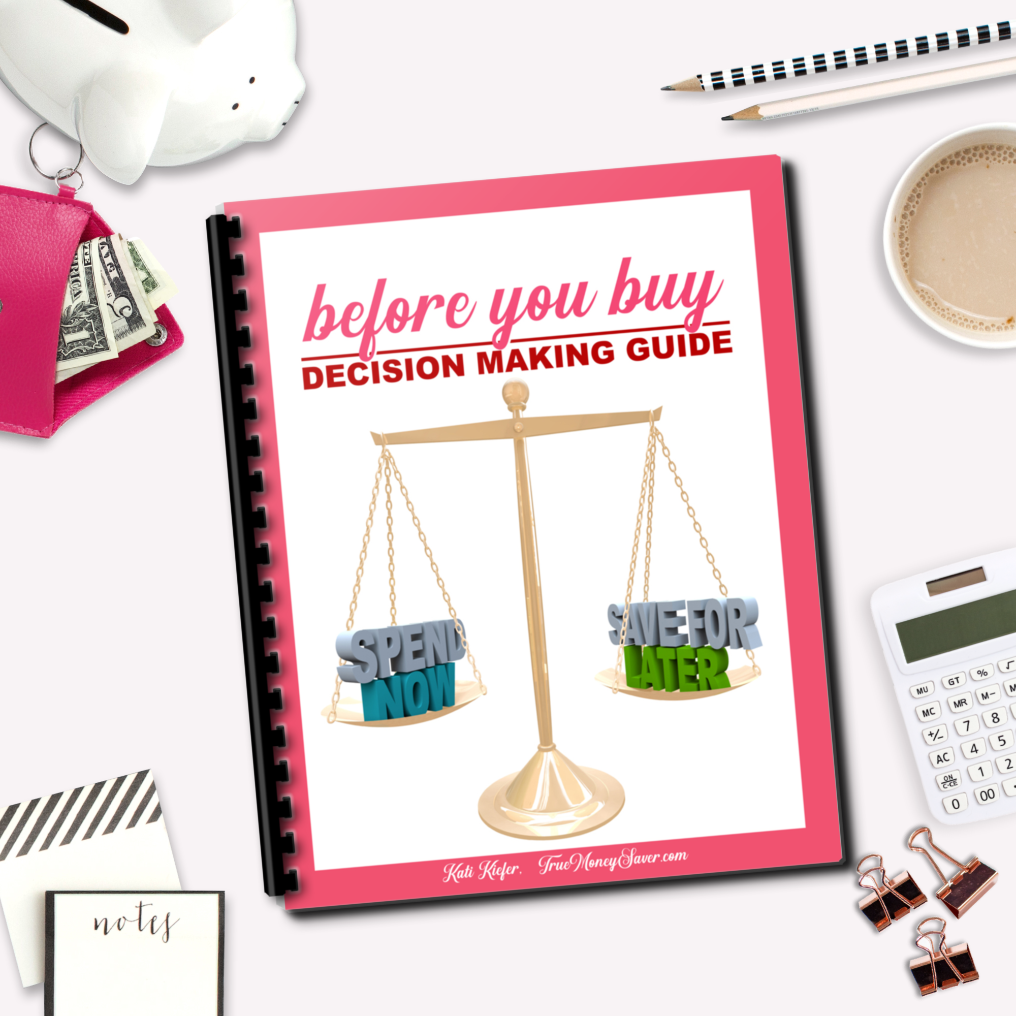 Before You Buy - Decision Making Guide