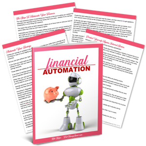 Financial Automation