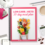 Time-Saver Meal Plan Bundle