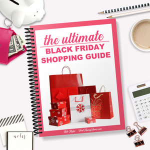 Ultimate Black Friday Shopping Guide