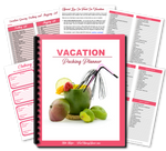 Vacation Packing Planner