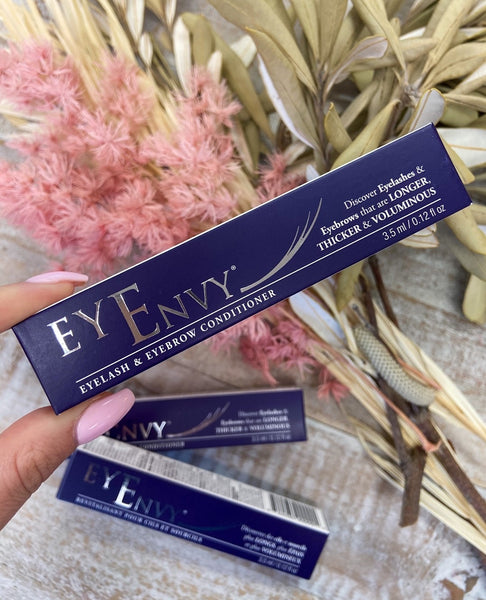 EY ENVY - Lash & Brow Serum