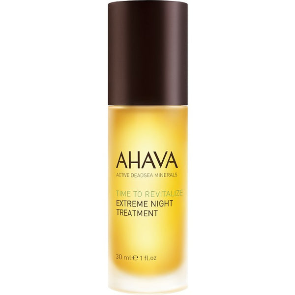 AHAVA Extream Night Treatment