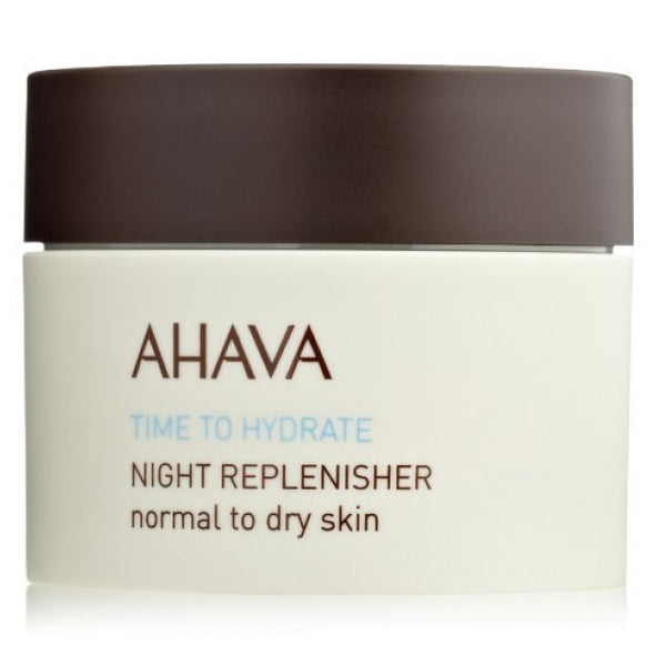 AHAVA - Night Replenisher Normal to Dry