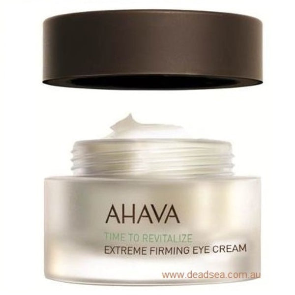 AHAVA Extream Radiance Eye Cream