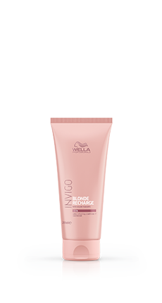 Wella - INVIGO Cool Blonde Conditioner