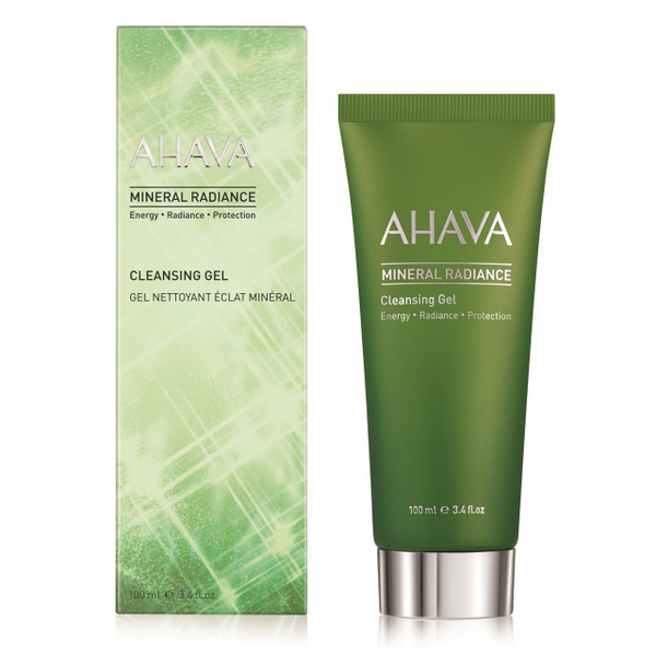 AHAVA - Mineral Radiance Cleansing Gel