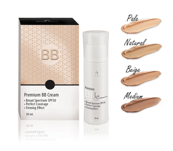 Anna Lotan BB Cream