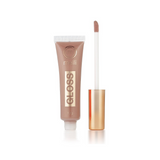 Melli Cosmetics Lip Gloss Bare_The Bridal Bar