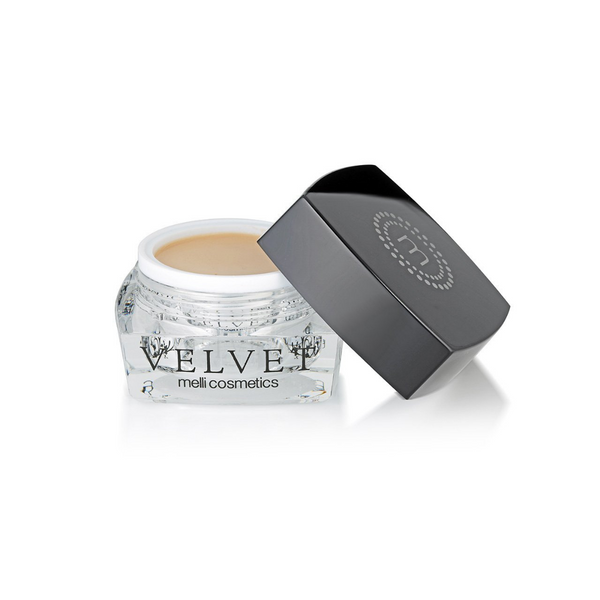Melli Velvet Primer_The Bridal Bar