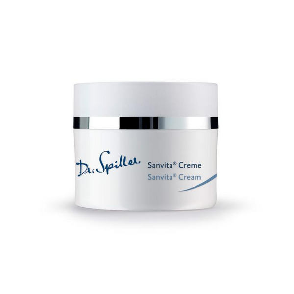Dr Spiller Sanvita Cream_The Bridal Bar