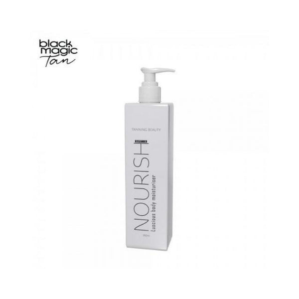 Black Magic Nourish Body Moisturiser_The Bridal Bar
