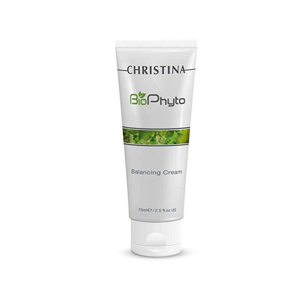 Christina BioPhyto- Balancing Cream_The Bridal Bar