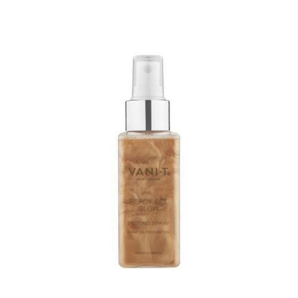 Ready Set Glow - Setting Spray_The Bridal Bar