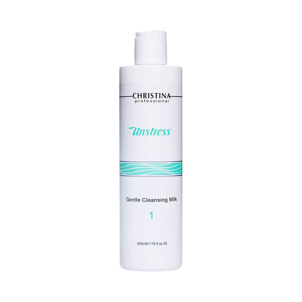 Christina Unstress - Gentle Cleansing Milk_The Bridal Bar
